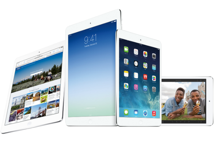 Best iPad - which one do you get?