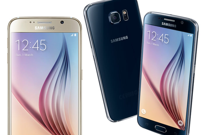 Galaxy S6 Aussie release date: plans and prices. Preorders live now.