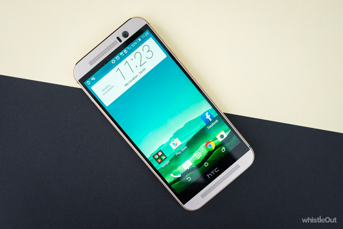 HTC One M9 Australian Hands On: is this the phone for you?