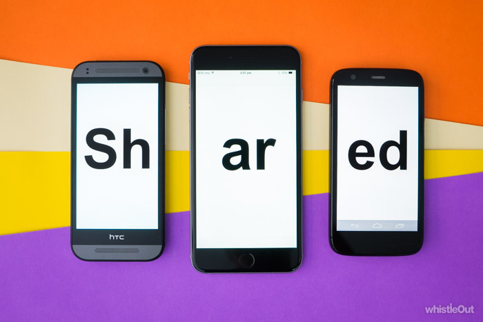 What Exactly Are Shared Phone Plans and Who Has Them?