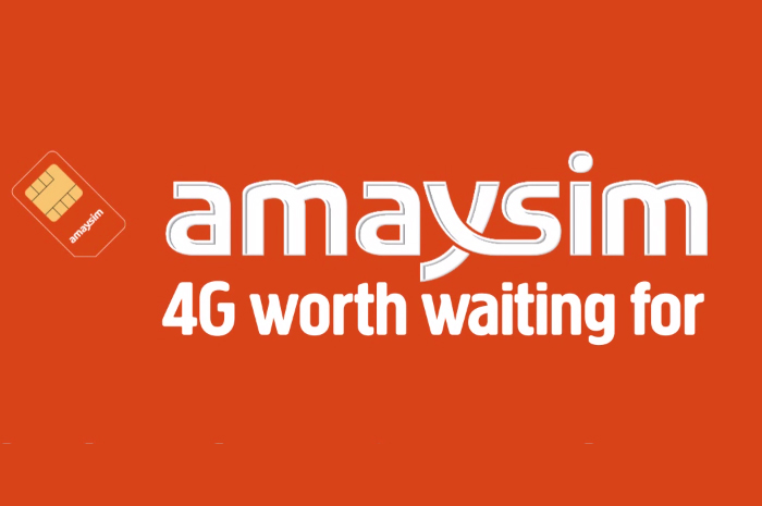 Amaysim enters 4G world with three new Unlimited plans