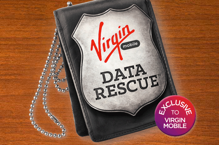 Virgin Mobile adds Data Rollover: how does it work?