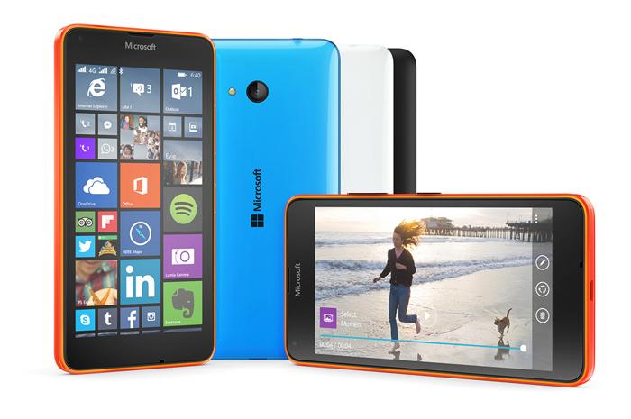 New Microsoft Lumias look like budget-busting winners