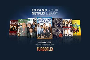 What exactly is TurboFlix and what does it do?